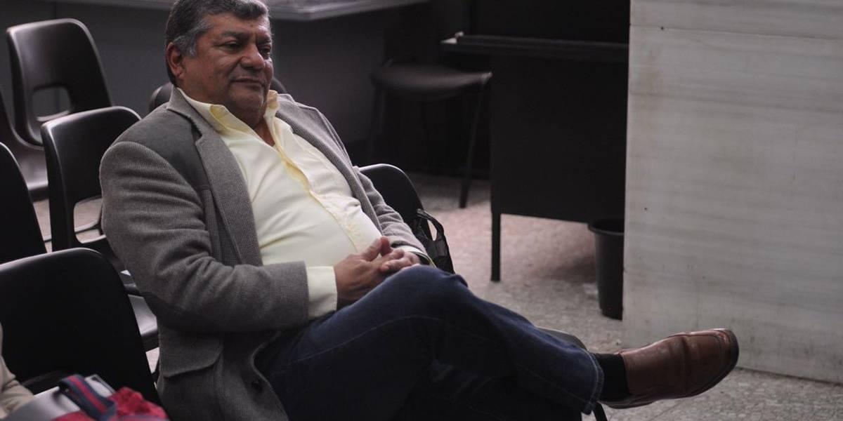 Programan juicio para Walter Obdulio Mendoza Matta y su familia