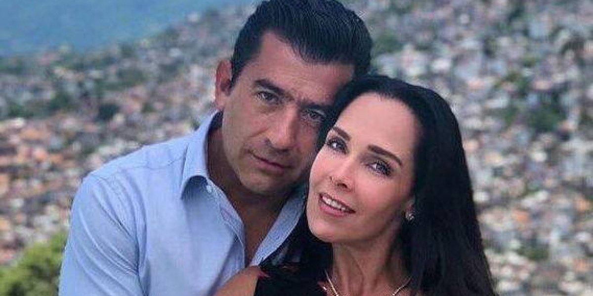 Asesinan a balazos a empresario y pareja de famosa actriz mexicana