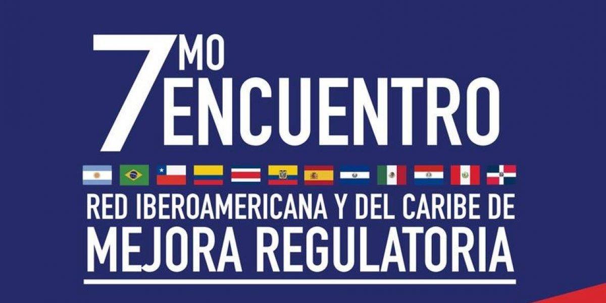República Dominicana será sede del VII encuentro de la Red Iberoamericana y del Caribe de Mejora Regulatoria