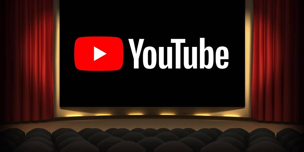 YouTube te ayudará a comprar boletos para el cine durante sus anuncios