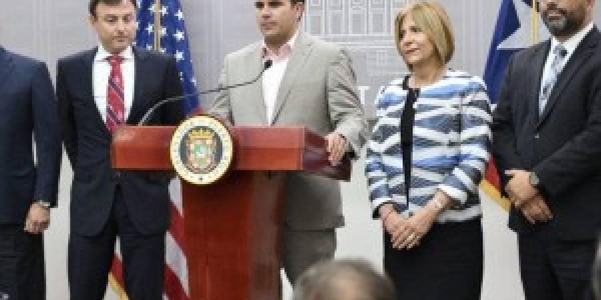 Puerto Rico anuncia que reforzará la infraestructura de sus telecomunicaciones
