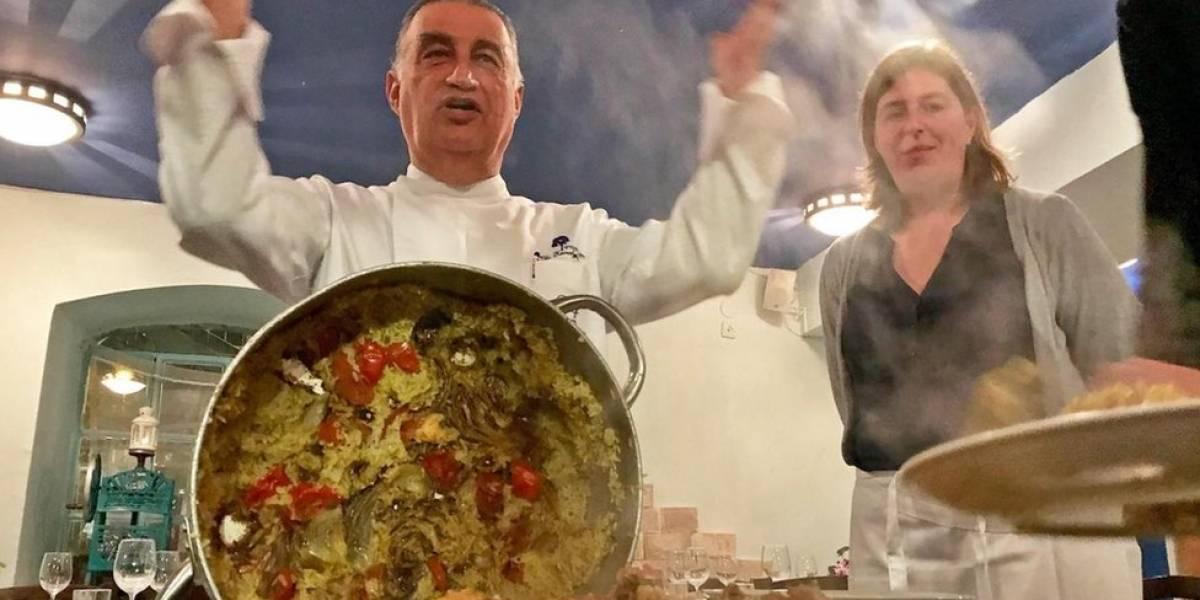 Chefs e acadêmicos se aliam para recuperar e preservar culinária milenar israelense