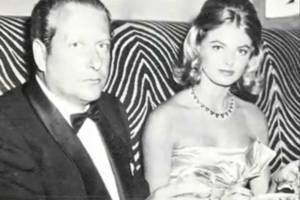 Sofía Bassi 1968