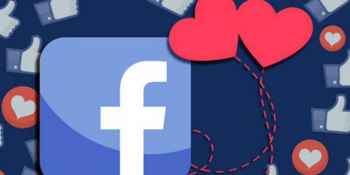 ¡Atención Tinder! Así funciona Facebook Dating, la opción para encontrar el amor