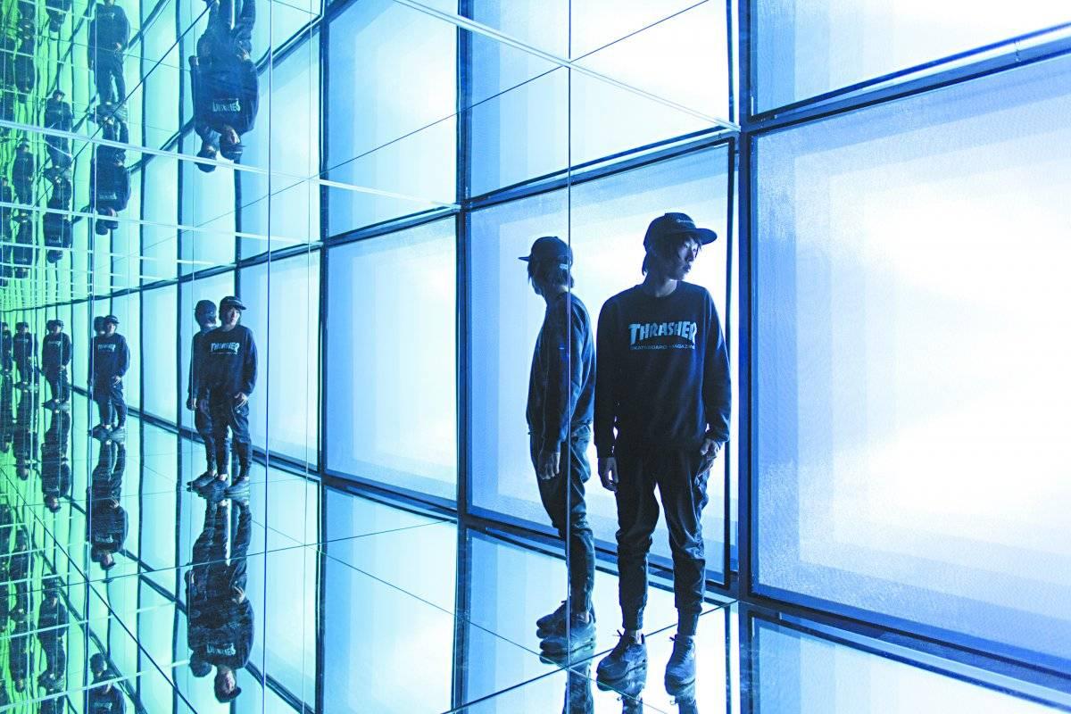Japan House exposição