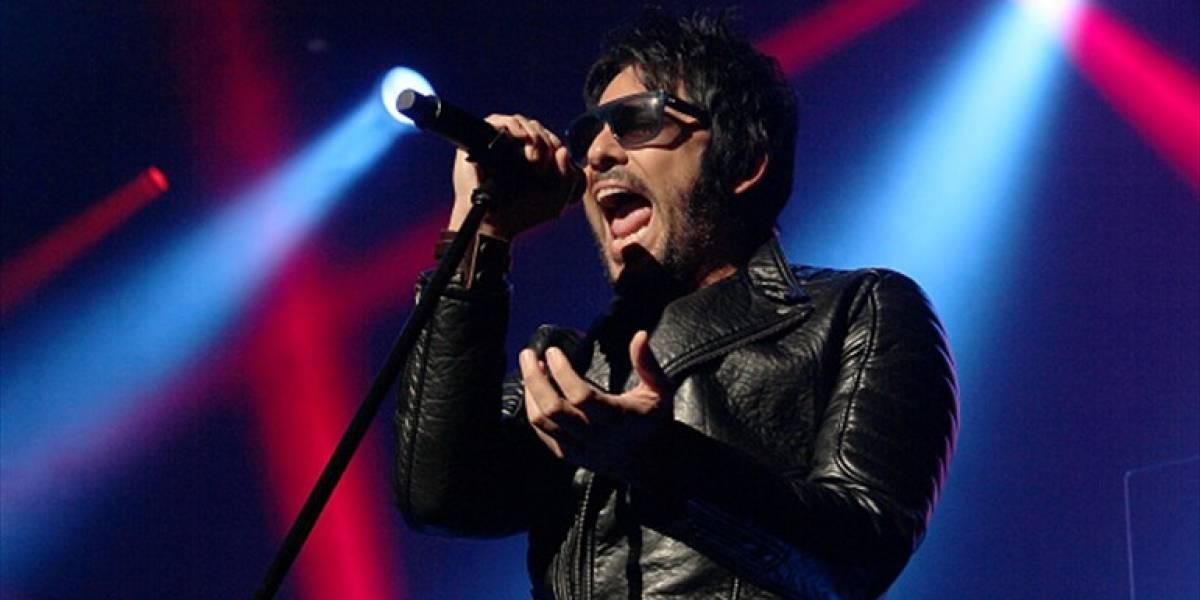 Beto Cuevas cantará en Santo Domingo el próximo 4 de diciembre