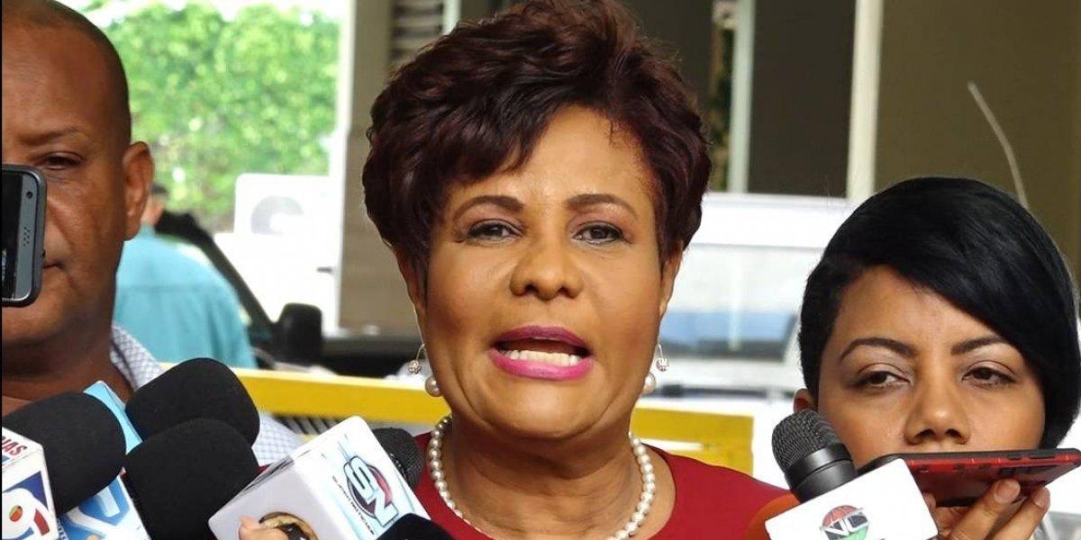 El PRM no presentará candidatos a las altas cortes