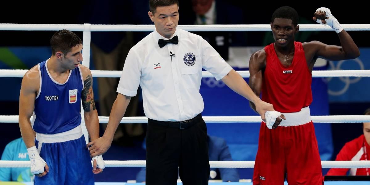 Boxeo estaría a punto de desaparecer de los Juegos Olímpicos
