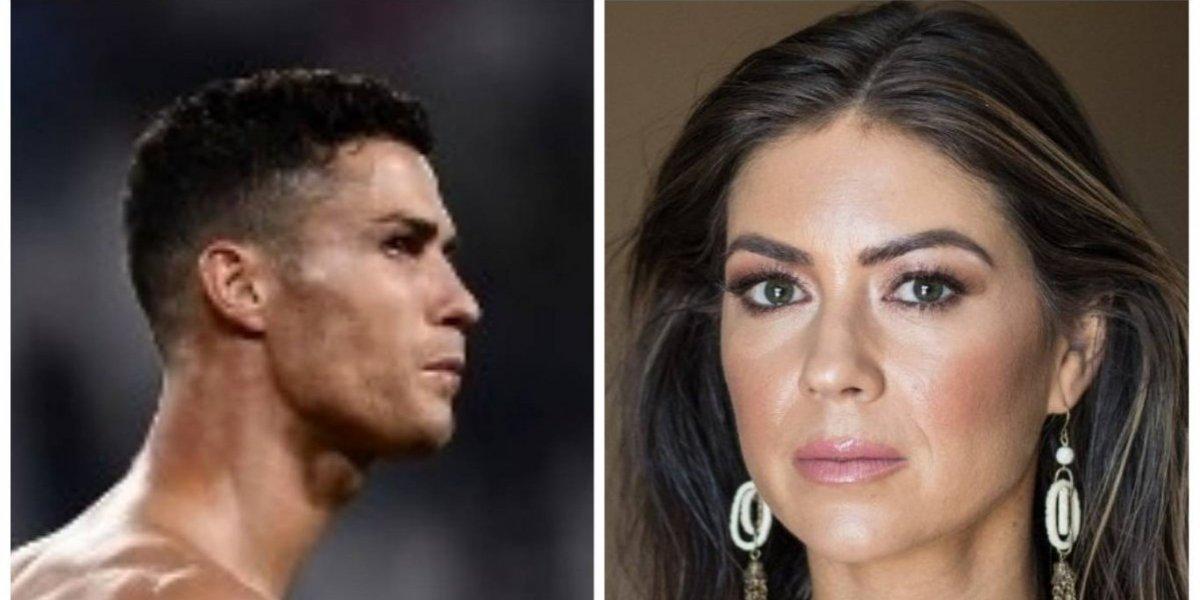 Abogados de mujer que acusa a Cristiano Ronaldo de violación, responden