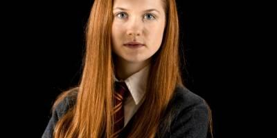 """Se filtra el desnudo de una de las protagonistas de """"Harry Potter"""""""