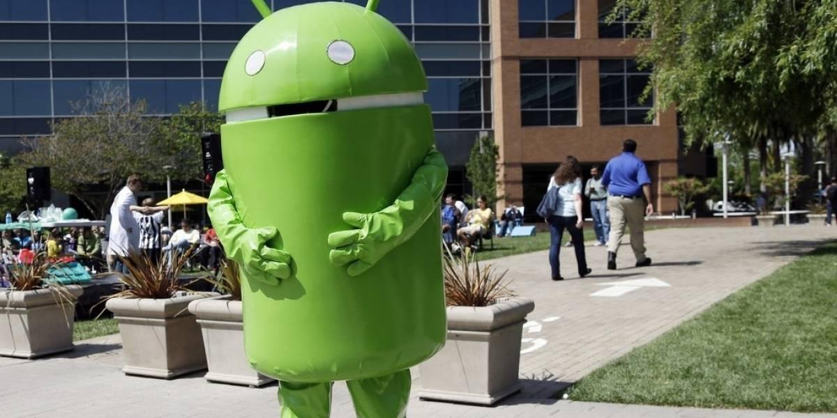 Bien, Google: Android ahora te preguntará qué navegador y motor de búsqueda prefieres usar