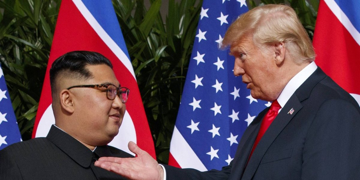 Malas noticias para la relación de Kim y Trump: Corea del Norte afirma que no renunciará a su arsenal nuclear a cambio de tratado de paz