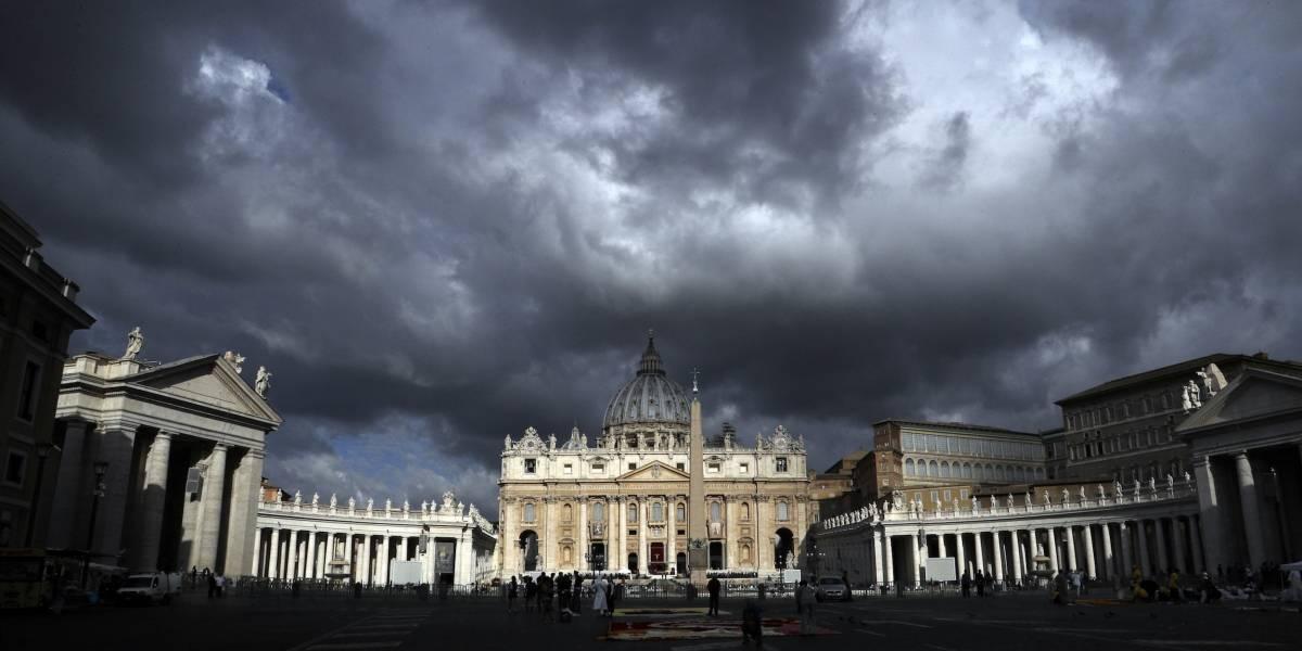 Por primera vez, Vaticano revela sus datos financieros en medio de escándalo