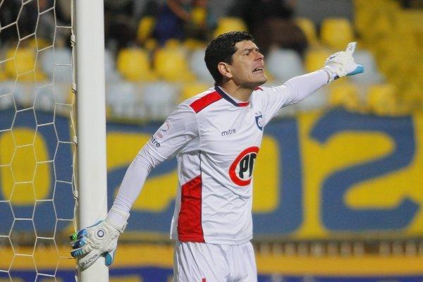 El boliviano alentará el jueves a Boca / imagen: Agencia UNO