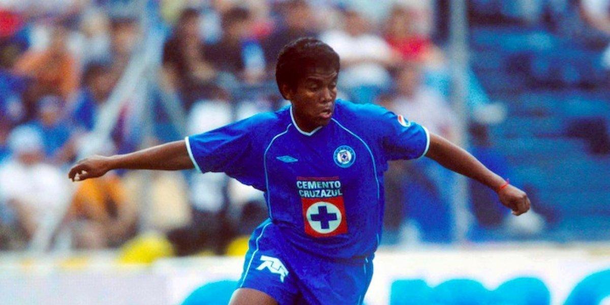 Cruz Azul hará homenaje a Melvin Brown en la previa del partido ante Rayados