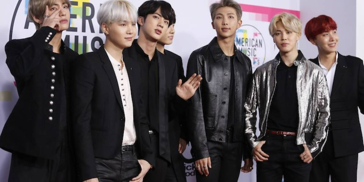 K-pop: Jungkook compartilha vídeo com bastidores do grupo BTS em turnê mundial