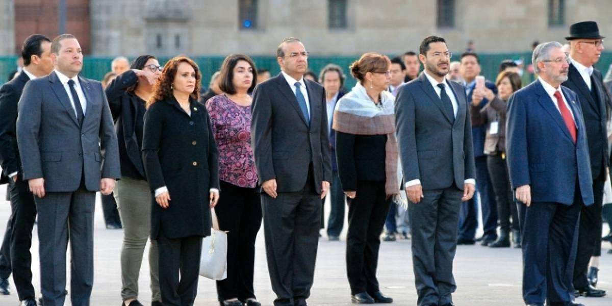 Pronto la sociedad sabrá qué sucedió el 2 de octubre: Navarrete Prida