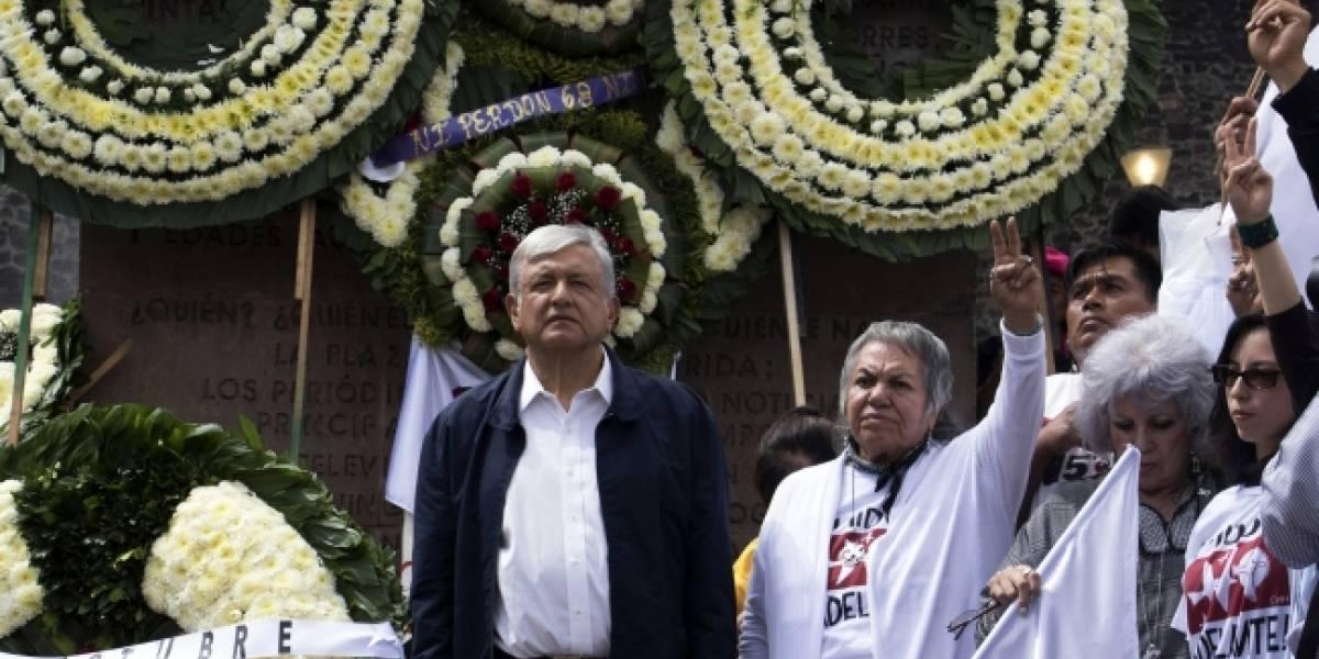 ¡La Plaza de las Tres Culturas es pública, déjenos entrar!: 'Nacha' Rodríguez