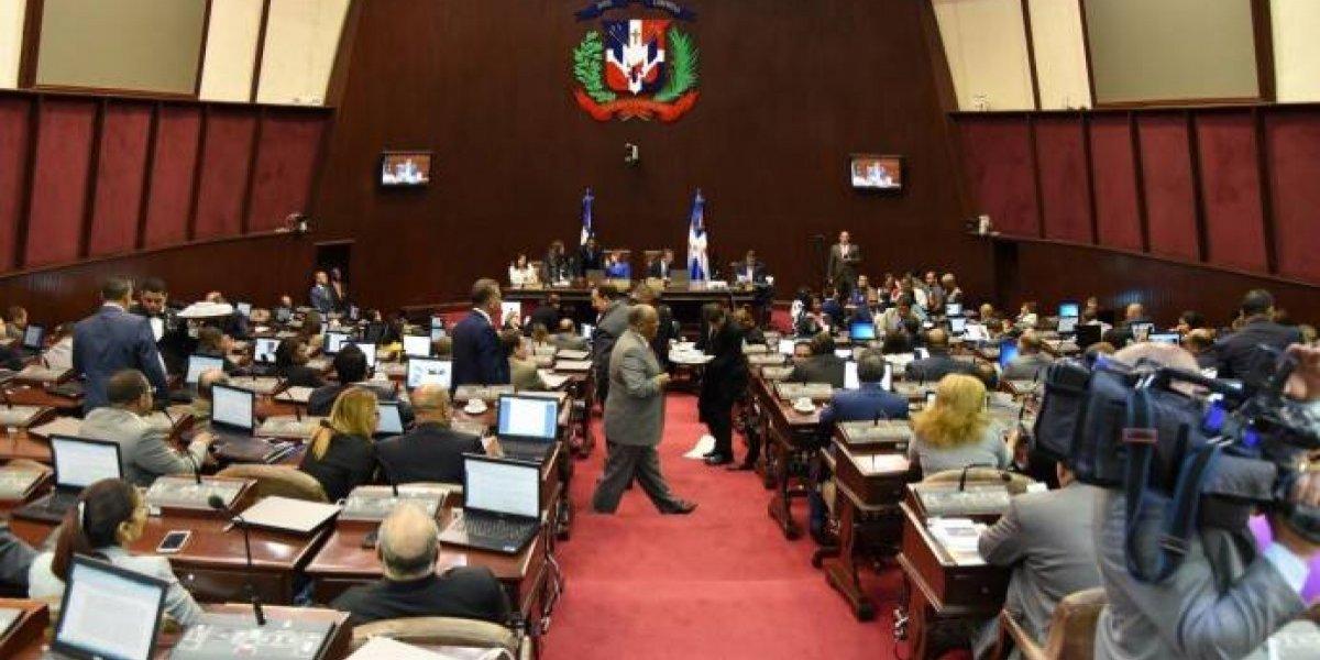 Diputados aprueban préstamo de 300 MM