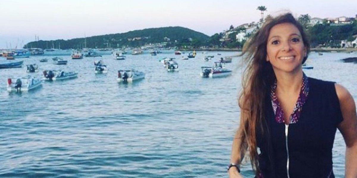 Carolina Eltit realizó un importante anuncio a casi un año de perder a su hija
