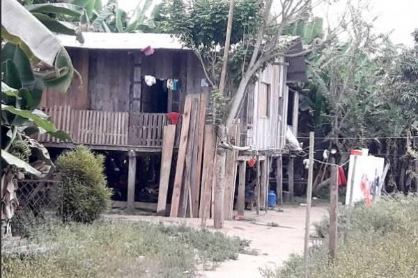 Asesinan a joven madre en Chone, presuntamente por su pretendiente