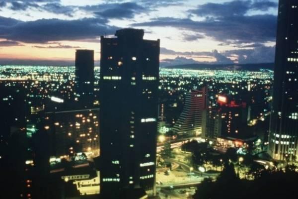 Bogotá sigue apostándole a ser ciudad 24 horas