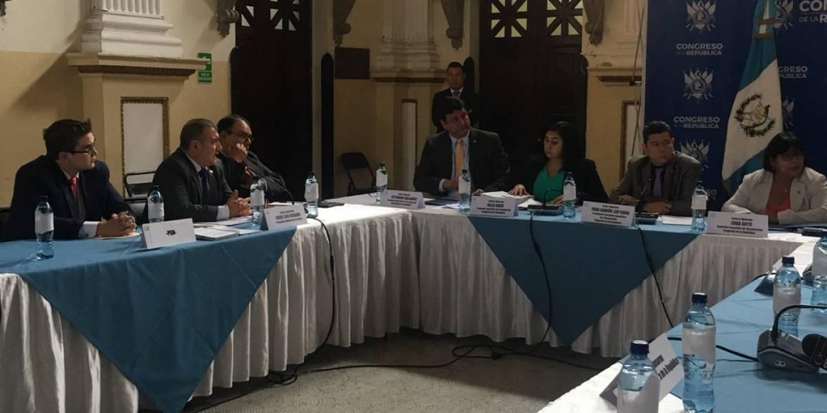 Comisión de Alejos insiste en investigar compra del MP