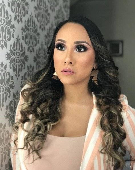 Así luce ahora la exjueza Lorena Collantes Instagram