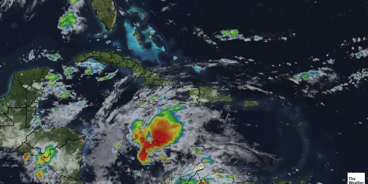 Vaguada continuará provocando hoy lluvias y tormentas eléctricas