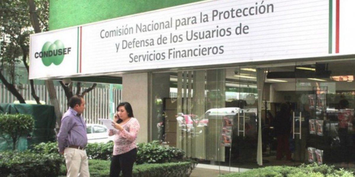 Condusef alerta por correo malicioso a usuarios de Bancomer