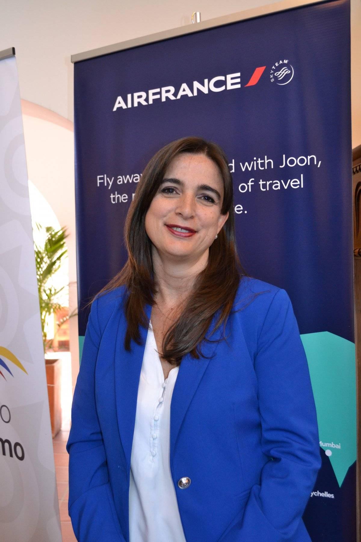 Embajada de Francia y Air France presentaron oficialmente su nueva ruta Quito-París