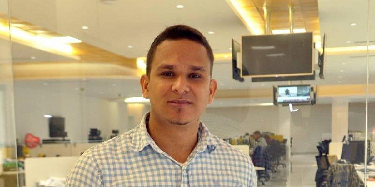 Enrique Medina, primer periodista de RD reconocido por YouTube