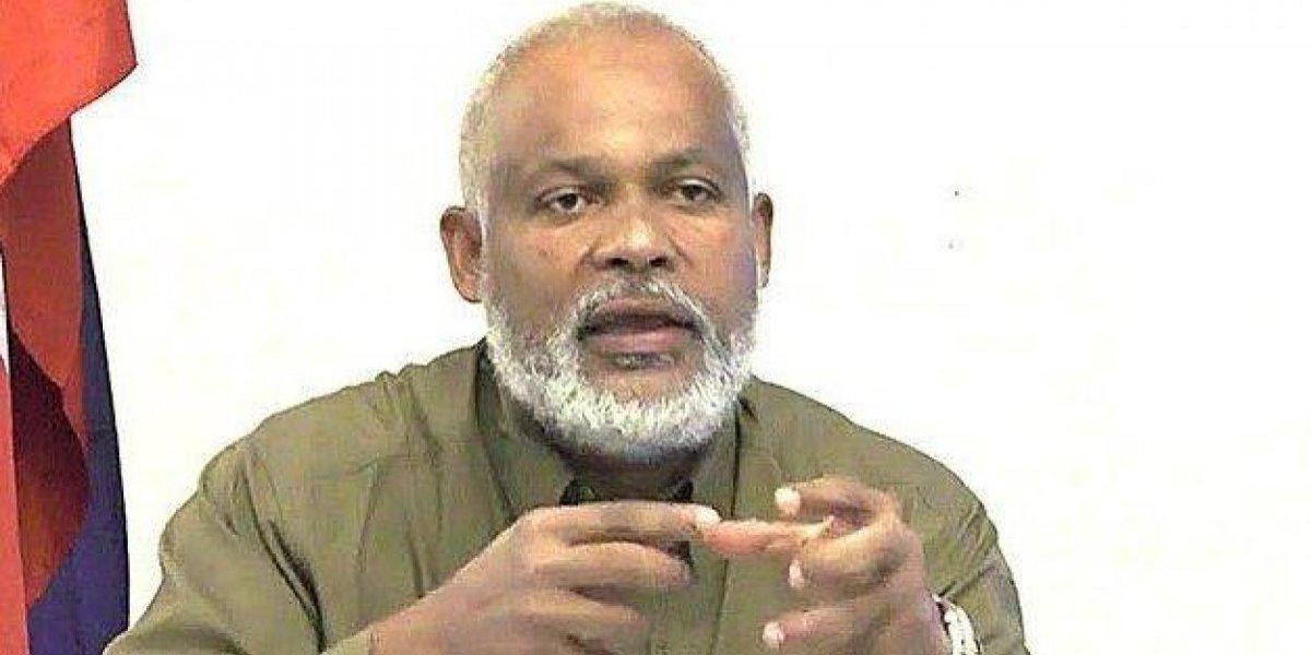 Excandidato presidencial haitiano es herido a tiros por desconocidos