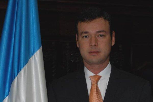 Gustavo Adolfo Echeverría Mayorga