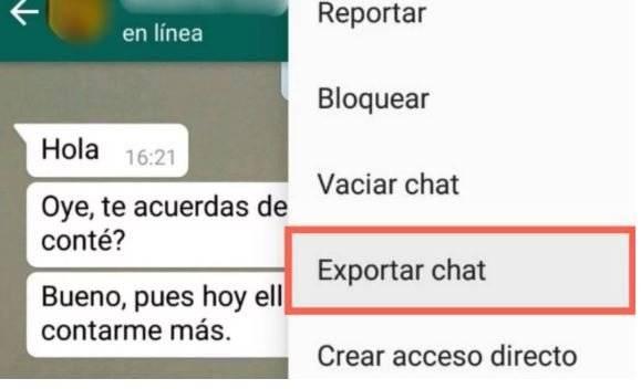 Así de fácil te pueden robar tus mensajes de Whatsapp