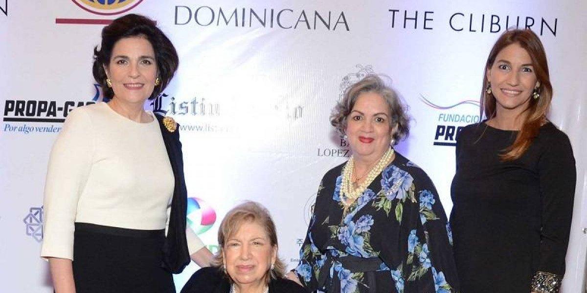 #TeVimosEn: Impresionante VII Gala de Ganadores Van Cliburn