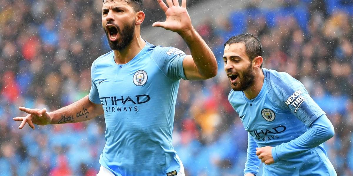 Manchester City, a recomponer su camino en Champions ante el Hoffenheim