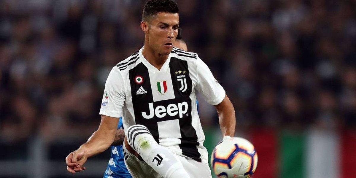 Cristiano Ronaldo es acusado y demandado por supuesta violación en Las Vegas