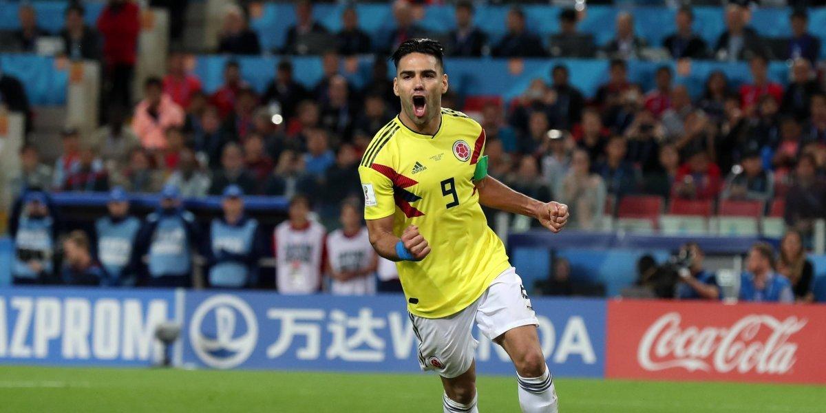 Radamel Falcao podría llegar a la Liga MX tras su inminente salida del Mónaco