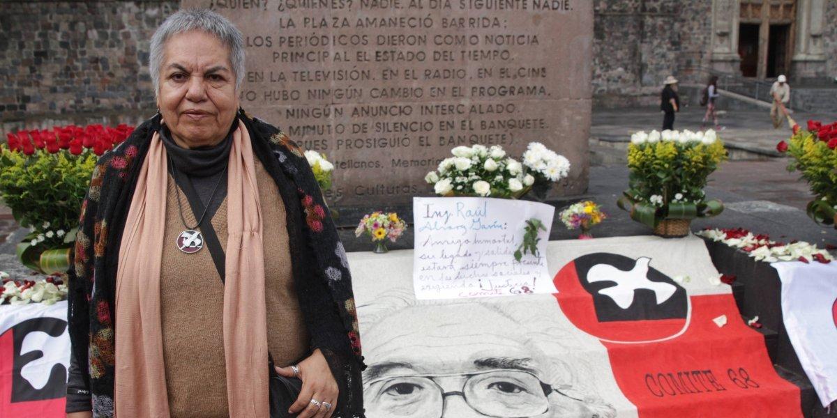 'Sentíamos cómo nos silbaban las balas': La Nacha Rodríguez