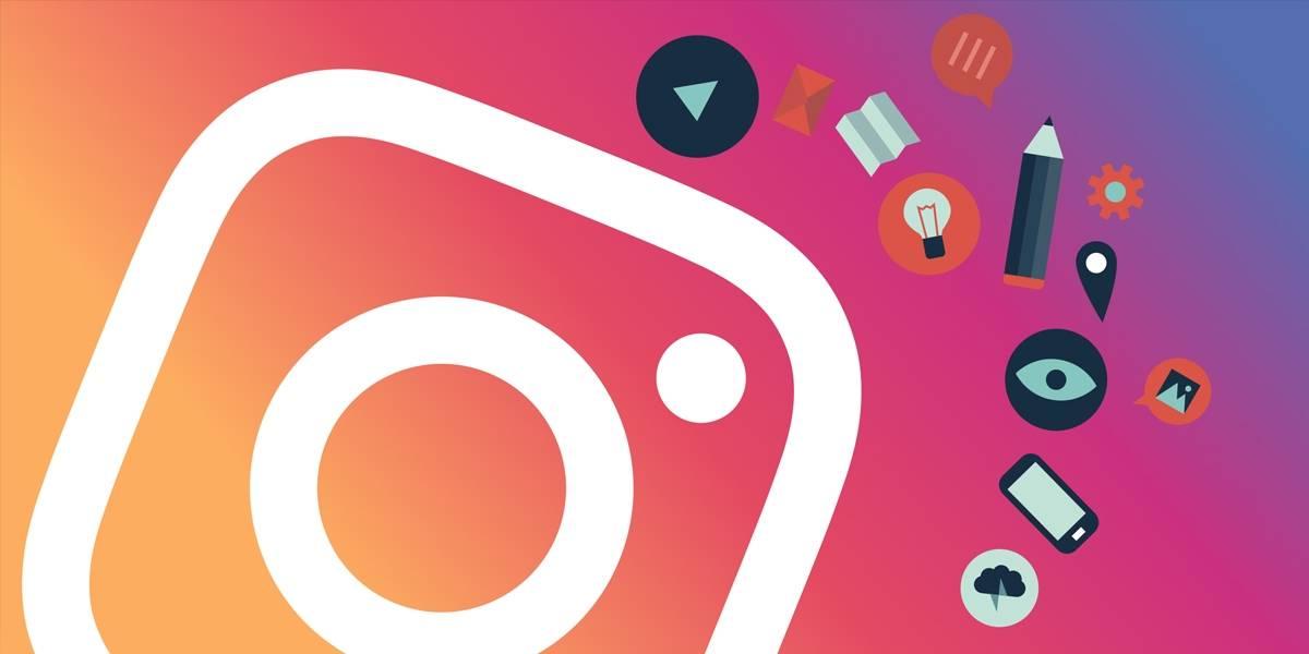 Instagram prueba prototipo para darle tu historial de ubicaciones a Facebook