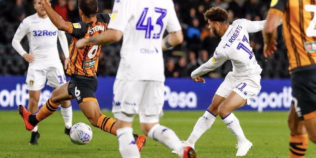 El Leeds de Bielsa sigue ganando y recupera el liderato del ascenso de Inglaterra
