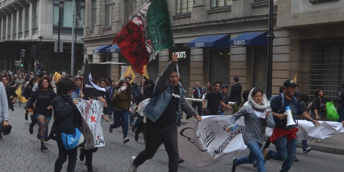 Alternativas viales por la marcha del 2 de octubre en su 50 aniversario
