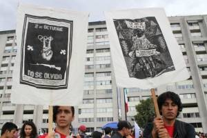 50 años movimiento estudiantil 1968