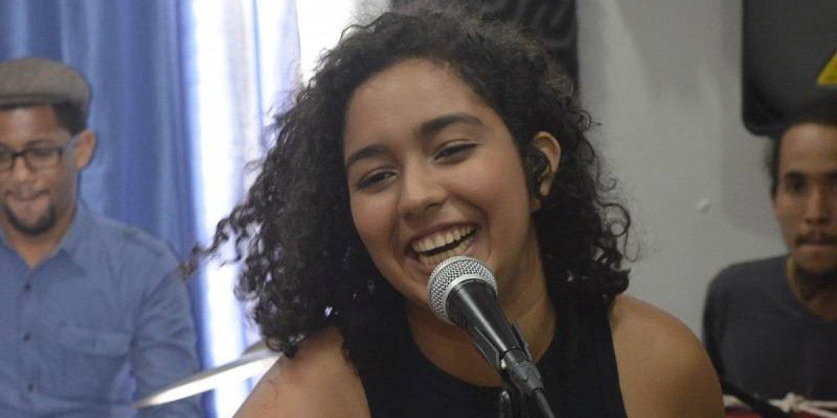 Maxlyn y los Saicos Danzantes cantarán el 20 de octubre en La Espiral