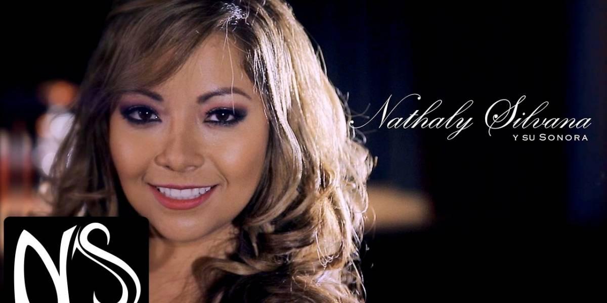 La cantante Nathaly Silvana Escaleras se postuló para participar en la elección de consejeros del CPCCS