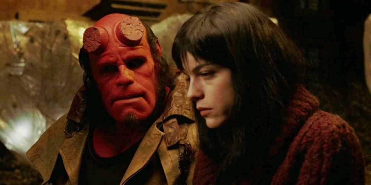 Filmes na TV: Hellboy, 22 Minutos e mais destaques desta terça