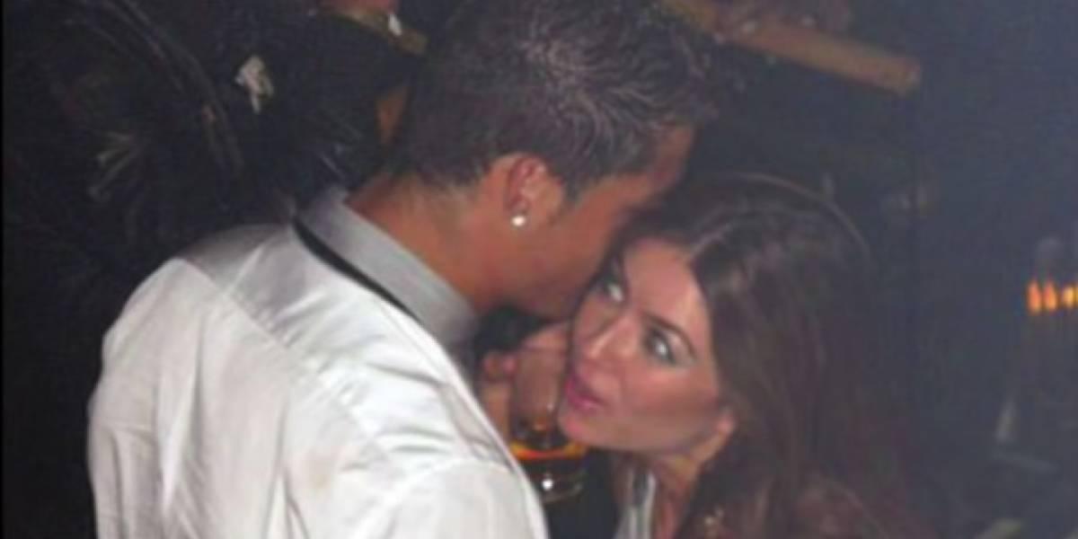 Cristiano responde a demanda por violación: 'es fake new'