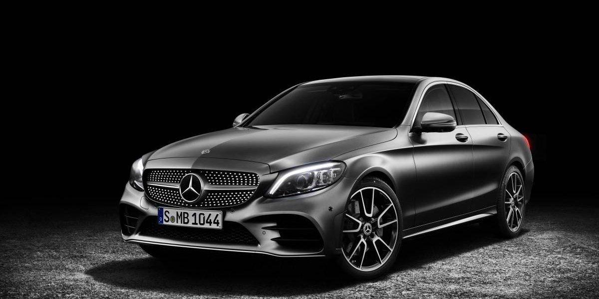 Mercedes-Benz sigue dando cátedra con su Clase C