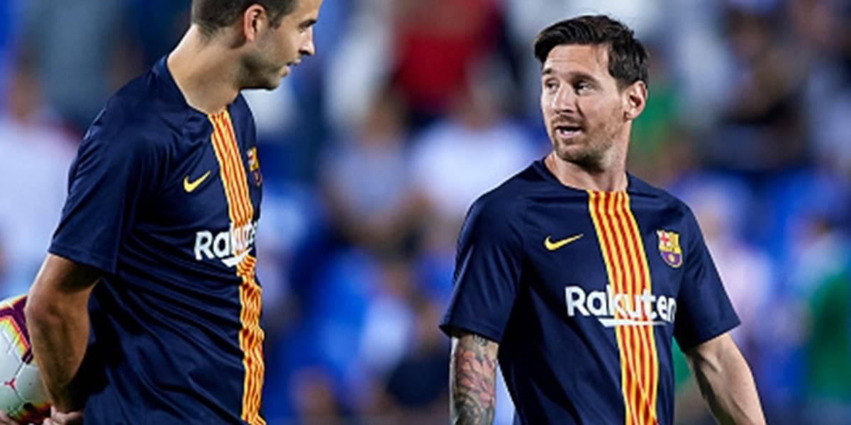 Escándalo en España: La razón por la que Messi y Piqué estarían peleados